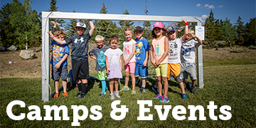 Day Camps & Events