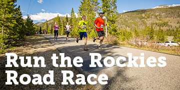Run the Rockies Road Race
