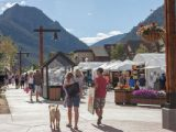 14th Annual Main Street to the Rockies Art Festival